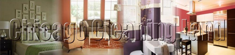 Chicago Apartment Cleaning Services By Chicago Cleaningland